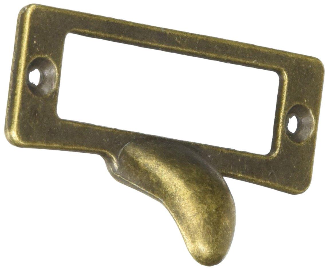 Sourcingmap a17010200ux0523 é tiquette poigné e, ton de bronze, Set de 8 piè ces Set de 8pièces