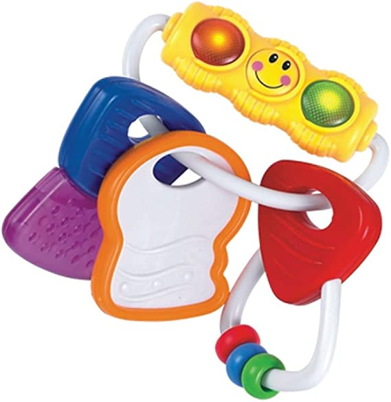 Huile Pelota con Actividades sensoriales múltiples para bebés ...