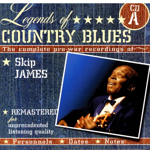 Legends Of Country Blues: The ...