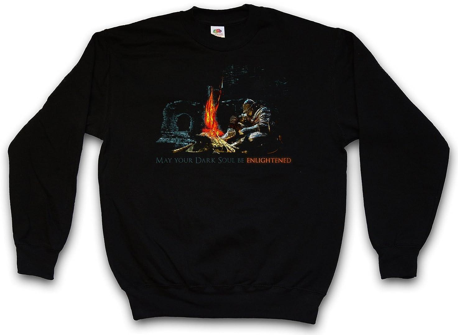 Urban Backwoods Enlightened Soul Sweatshirt Pullover