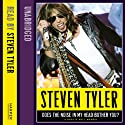 Does the Noise in My Head Bother You?: The Autobiography Audiobook by Steven Tyler, David Dalton Narrated by Steven Tyler, Jeremy Davidson