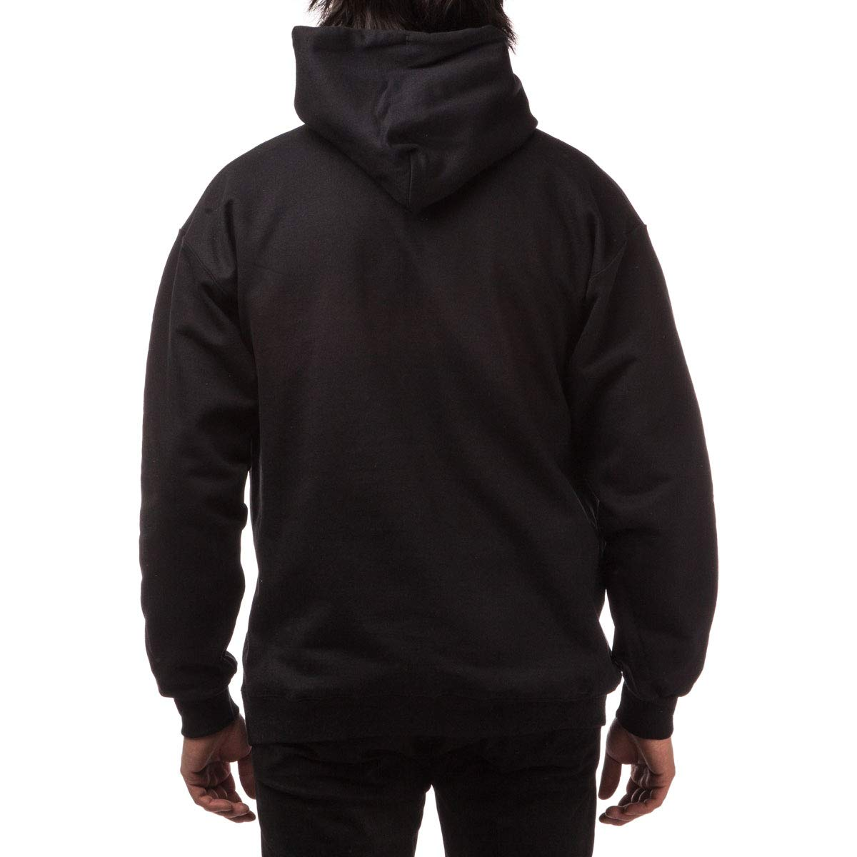 b2cadac7d502 Amazon.com  Thrasher Skate Mag Hoodie - Black  Clothing