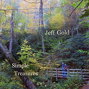 Simple Treasures - Soothing Music for Relaxing. meditation, gratitude, therapy, healing, massage, yoga, or just winding down.