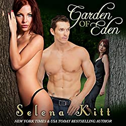 Garden of Eden: Pseudo Incest Daddy Daughter Erotica