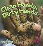 Clean Hands, Dirty Hands, Jo Cleland, 1618100807
