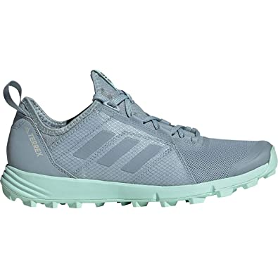 adidas outdoor Terrex Agravic Speed Shoe - Women s Ash Grey Ash Grey Clear  Mint 5552c13c1
