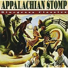 Appalachian Stomp: Bluegrass Classics / Various