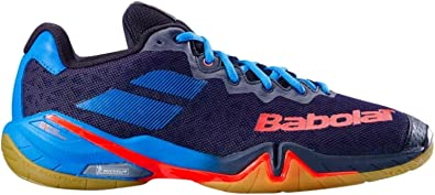 Chaussures Babolat Homme Indoor Shadow Tour