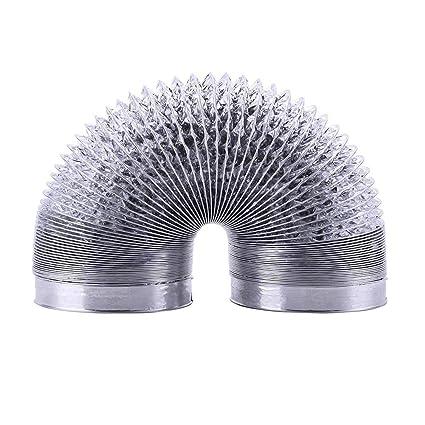 Aislamiento de Papel de Aluminio Brillante Cinta de Plata ...