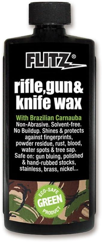 Flitz Knife Wax Sport Freizeit