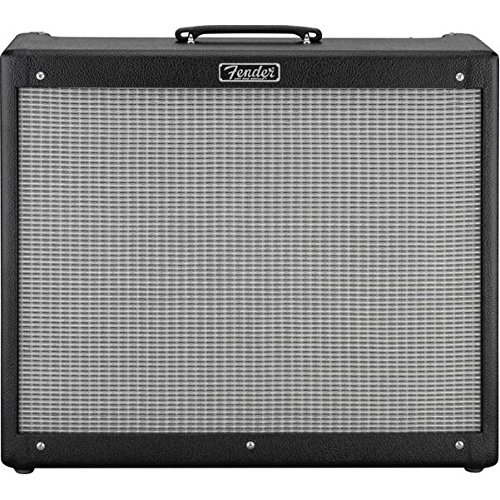 (Fender Hot Rod DeVille 212 III 60-Watt 2x12-Inch Guitar Combo)