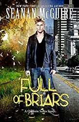 Full of Briars: An October Daye Novelette (Kindle Single)