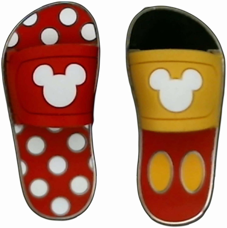 Disney Sandals/Flip Flops - Mickey