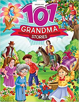 Opinion the grandma and grandson stories