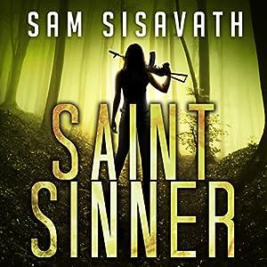Saint/Sinner Audiobook