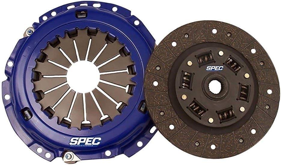 SPEC SF951 Clutch