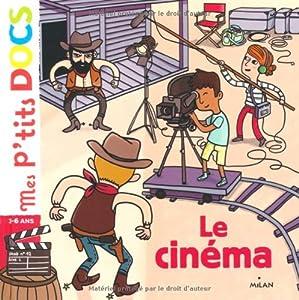 """Afficher """"Le cinéma"""""""