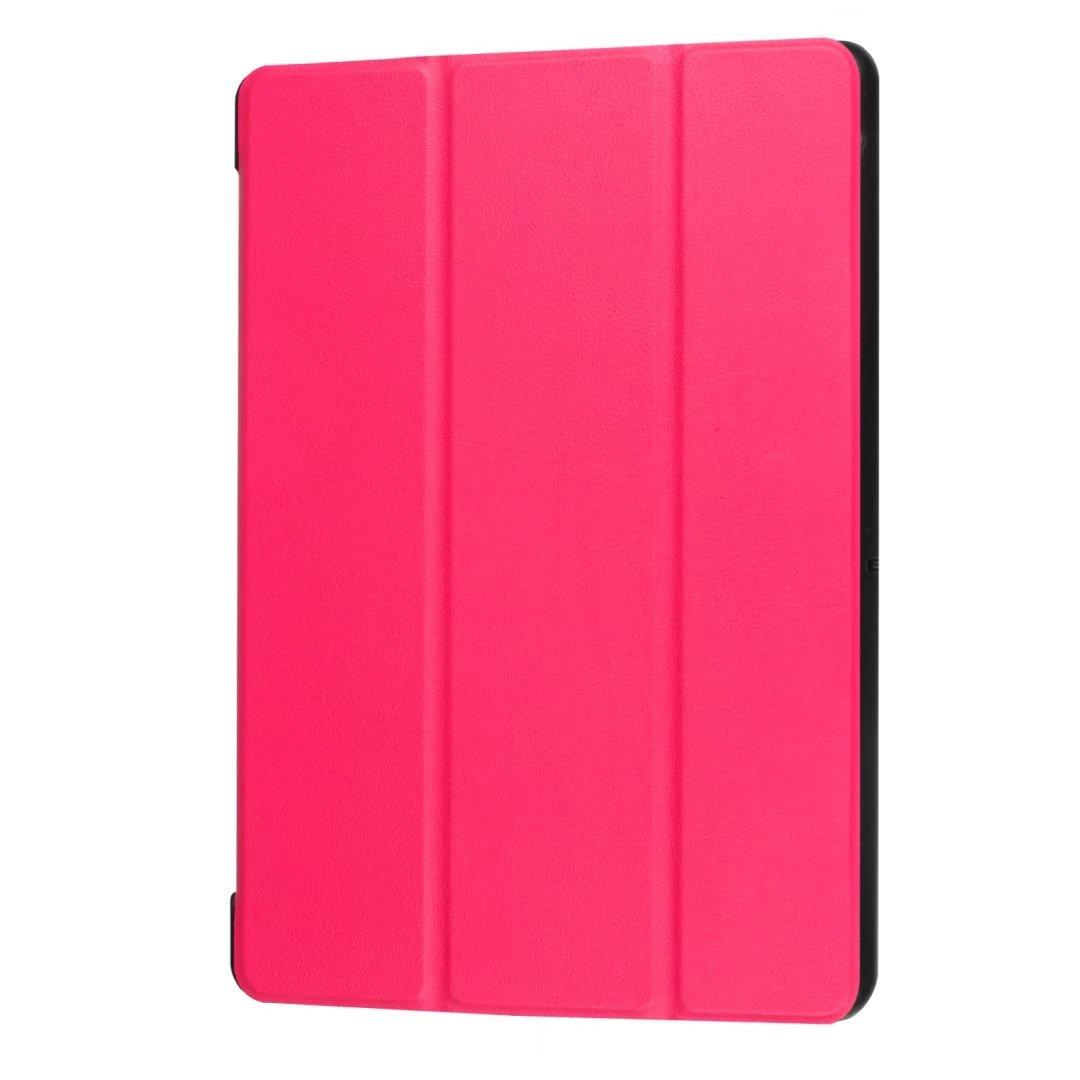 Ultra Slim Smart Case Funda Carcasa con Stand Funci/ón para Huawei Mediapad T3 10 9.6 pulgadas IPS HD Tablet Xinda Huawei MediaPad T3 10 Funda