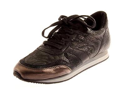 8200bded7d71 Isabelle trendige Sneaker Schnürschuhe Schnürer Halbschuhe 4581 EU 38