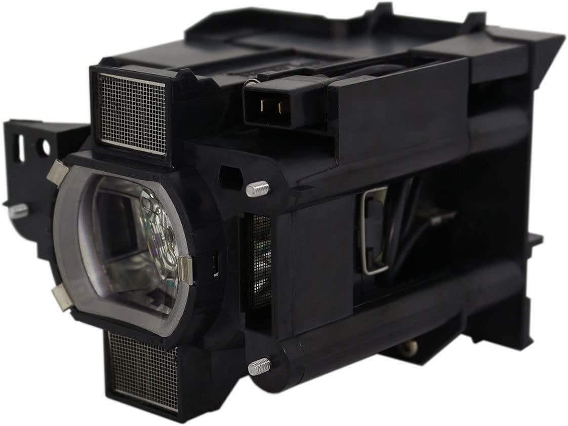 Hitachi Cp-Wx8255 Projector Housing With Genuine Original Philips Uhp Bulb