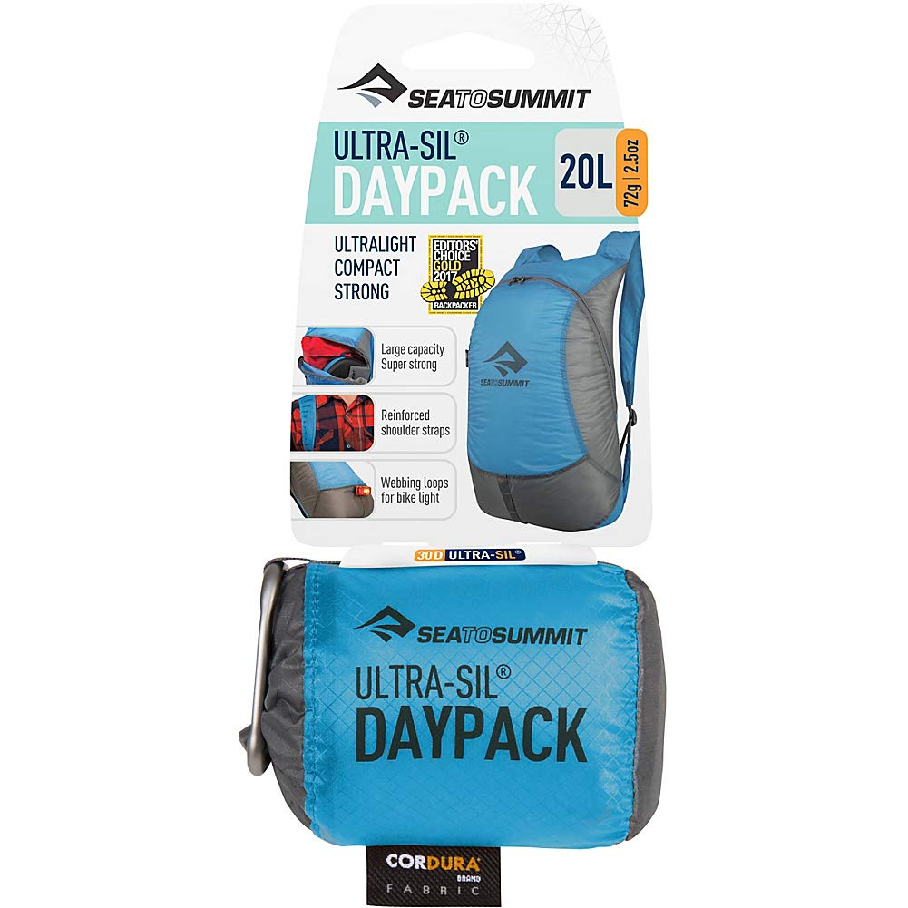 Sea to Summit Ultra-Sil Day Pack 20-Liter
