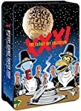 Mystery Science Theater 3000: The Turkey Day Collection (XXXI) (Limited Edition) - Tin Packaging