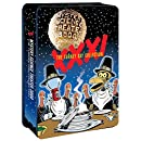 Mystery Science Theater 3000: The Turkey Day Collection (XXXI) [Limited-Edition Collector's Tin]