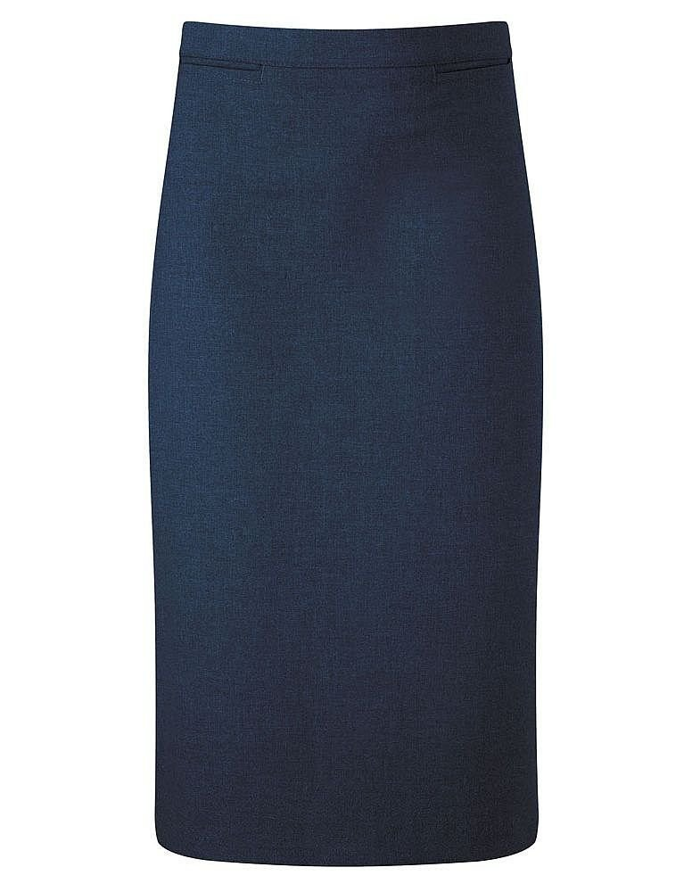 Banner Luton Straight Skirt Black / Grey / Navy. Waists from 22-40