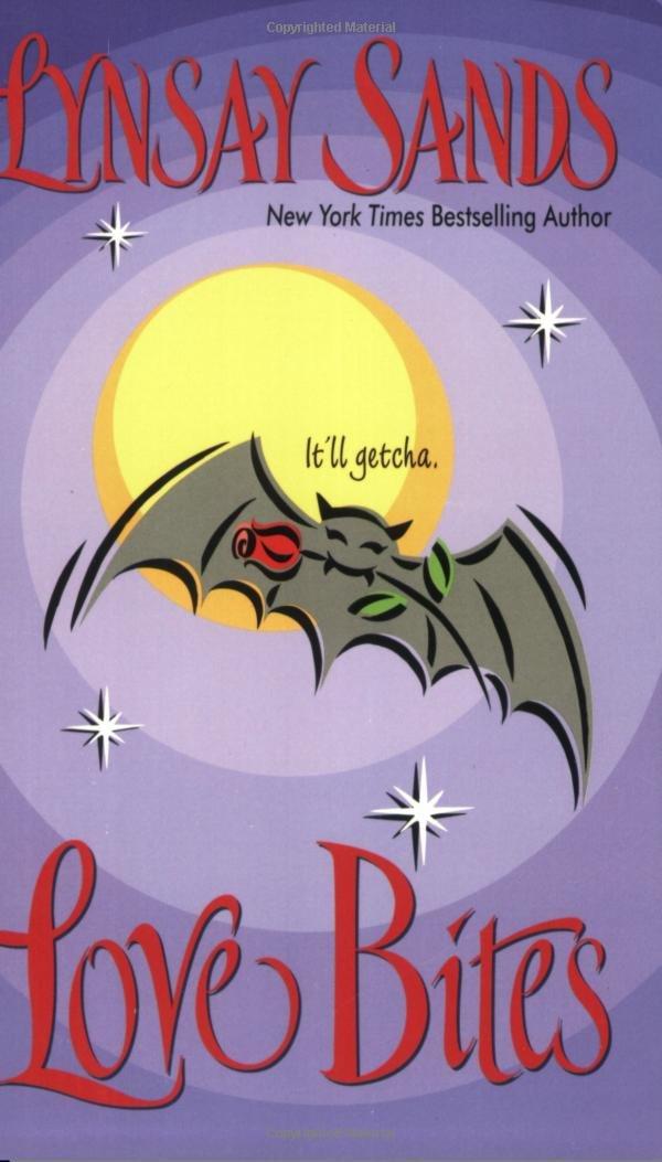Download Love Bites (Argeneau Vampires, Book 2) pdf epub