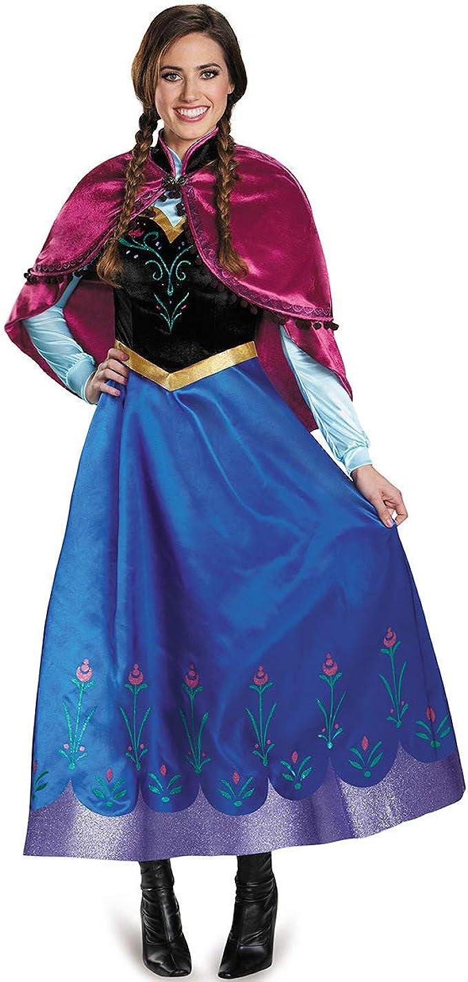 LBHHH Disfraz de Princesa de Halloween para Mujer, Disfraz de ...