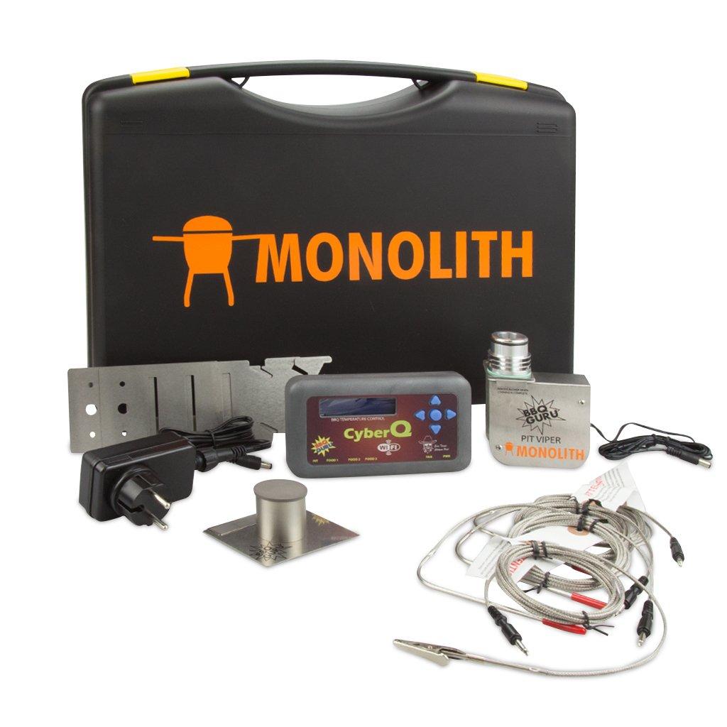 Monolith Thermometer CyberQ Wifi Classic / Le Chef
