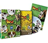 Canimals DVD Vol.1 : We Can Do It English Korean Audio 12 Episodes Animation Kid /ITEM#G839GJ UY-W8EHF3103365