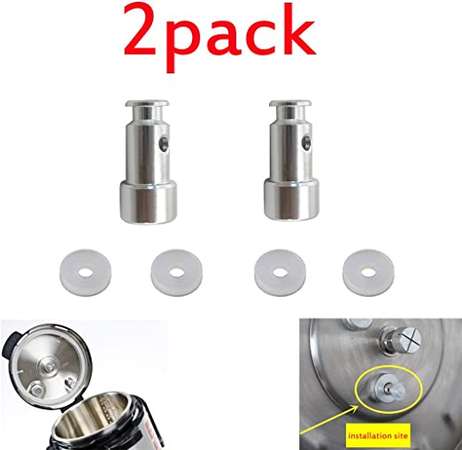 Floater and Sealer Universal Replacement Floater and Sealing Ring for Pressure Cookers Pressure Cookers parts