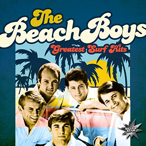Album Art for Greatest Surf Hits by The Beach Boys