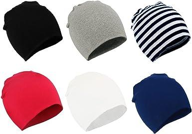 Baby Hats Cotton 3 pcs//lot 0-3 months Newborn Kids Infant Warm Beanie Cute Cap