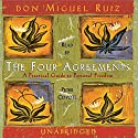 The Four Agreements Audiobook by don Miguel Ruiz Narrated by Peter Coyote