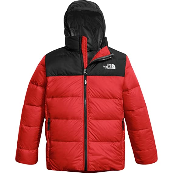 b4c2783de8f4 THE NORTH FACE Double Down Triclimate 3-in-1 Jacket for Boys  Amazon.co.uk   Clothing