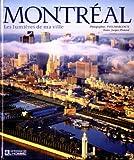 Montréal - Les lumières de ma ville