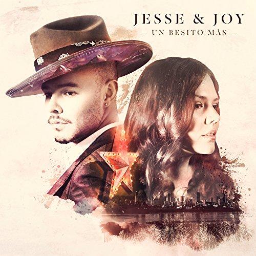 Un Besito Mas (2015) (Album) by Jesse & Joy