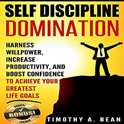 Self Discipline Domination