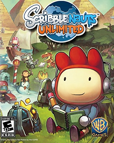 Scribblenauts Unlimited  Download