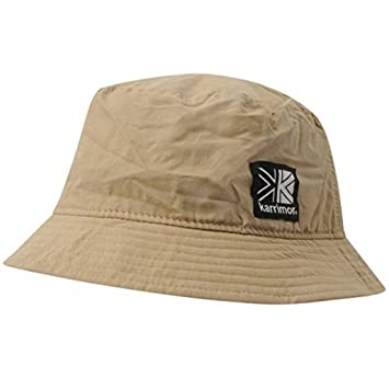 4d76e032 Karrimor Mens Bucket Hat: Amazon.co.uk: Sports & Outdoors