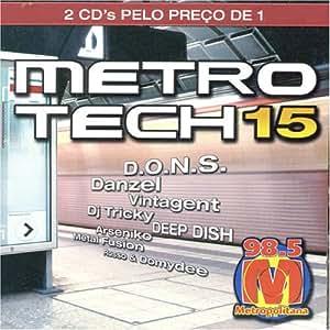 Vol.15-Metro Tech