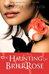 The Haunting of Brier Rose (Silhouette Shadows) Mass Market Paperback