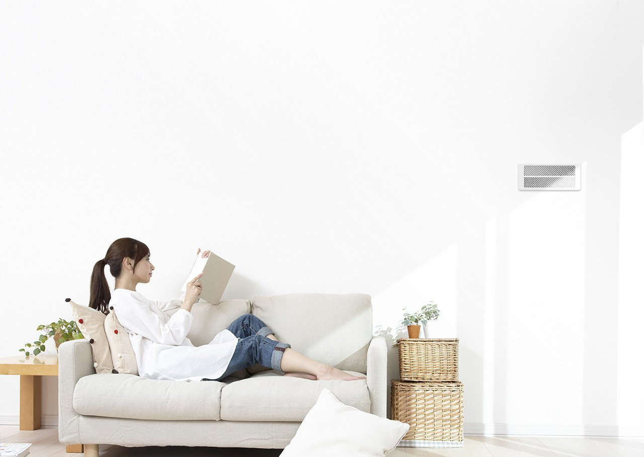 Keen Home Smart Vent - 4