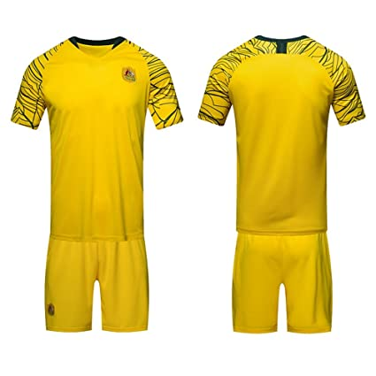 T-shirt Amazon Suit Football 32 2018 Sports Set Sleeve Men's Australia Short Soccer Race Dlpf Outdoors uk Xxl Souvenir amp; co