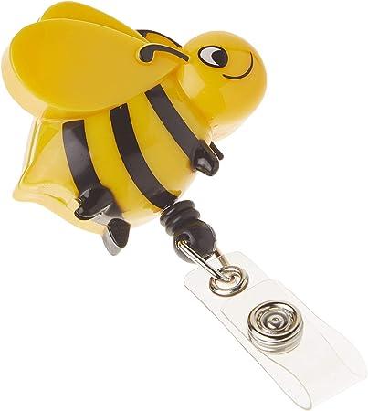 Ncd Medical Prestige Medical S14 Ausweishalter Biene Gewerbe Industrie Wissenschaft