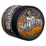 Suavecito Firme (Strong) Hold Fall Pomade 2017