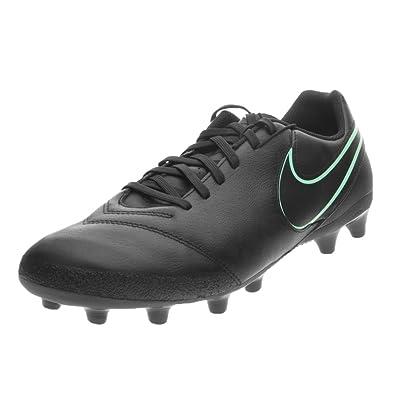 Tiempo Homme Football Nike Ag ProChaussures Leather De Ii Genio XTZlwOkuPi