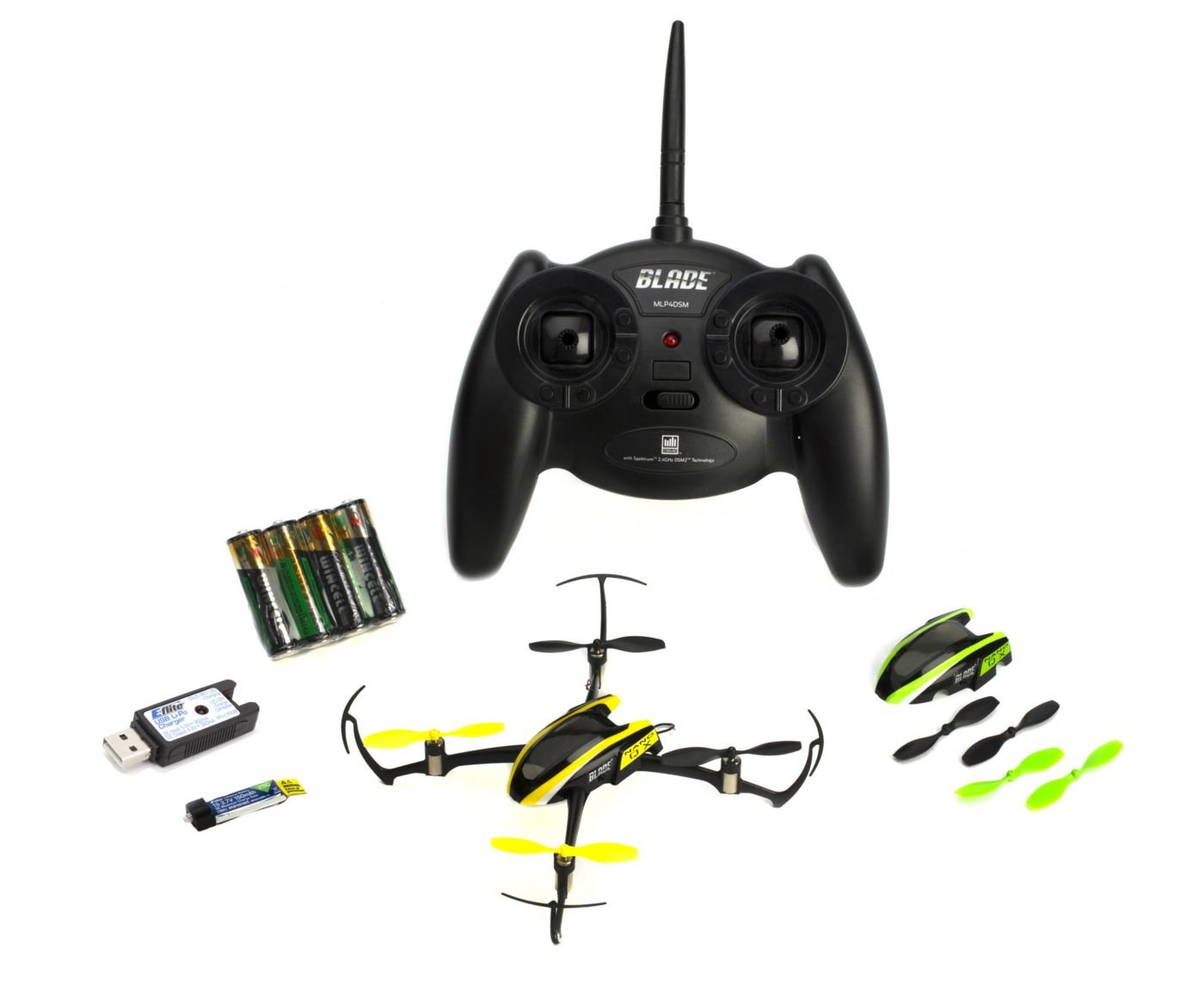 Start with this drone Blade Nano QX